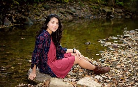 Roosevelt Student Spotlight: Karen Morales