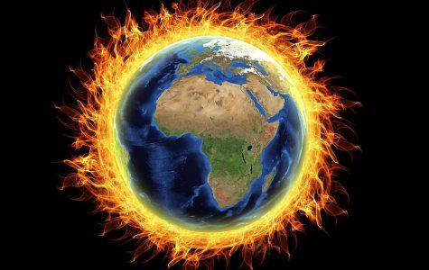 2018 summer heat wreaks havoc across the globe