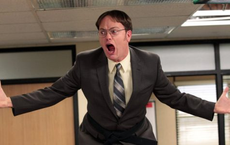 """The influential importance of """"The Office"""""""