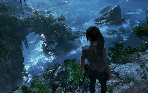 The Shadow of the Tomb Raider is not fading into obscurity yet