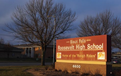 We are Roosevelt, and we are safe