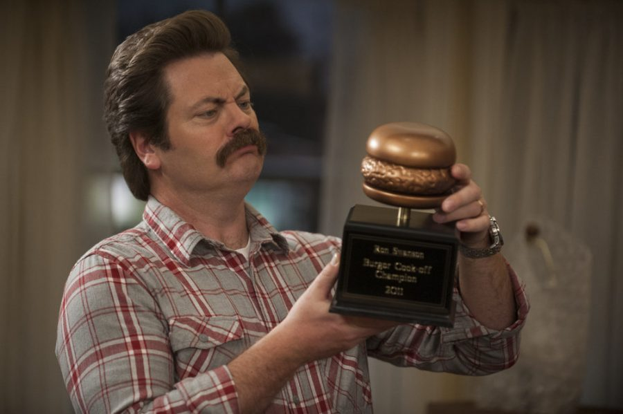 """A complete rating of """"Parks and Recreation"""""""