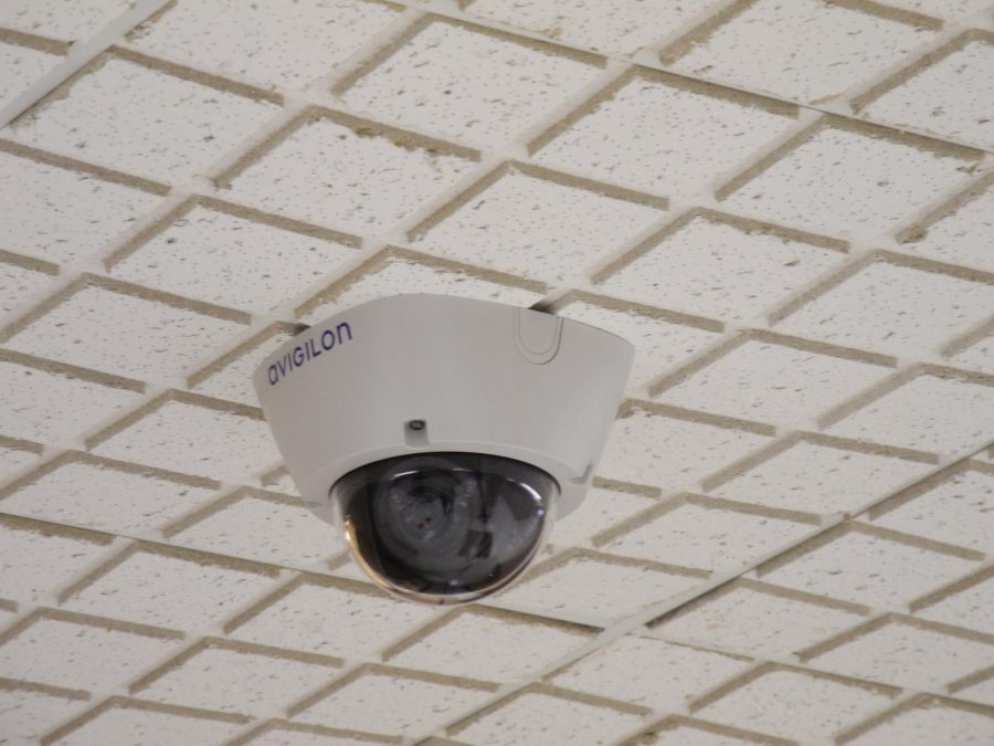 The importance of video cameras in school