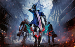 """Devil May Cry 5"" review — sssuperb"