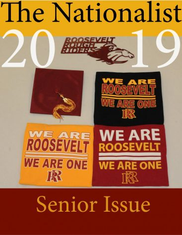 2019 Senior Issue