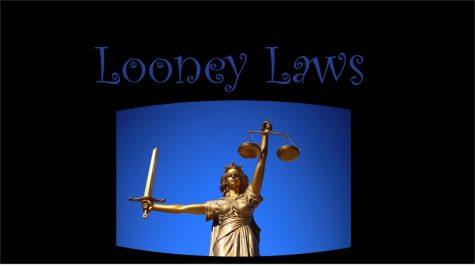 Looney Laws (Round 2)
