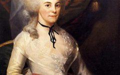 This Day in History: Elizabeth Schuyler Hamilton