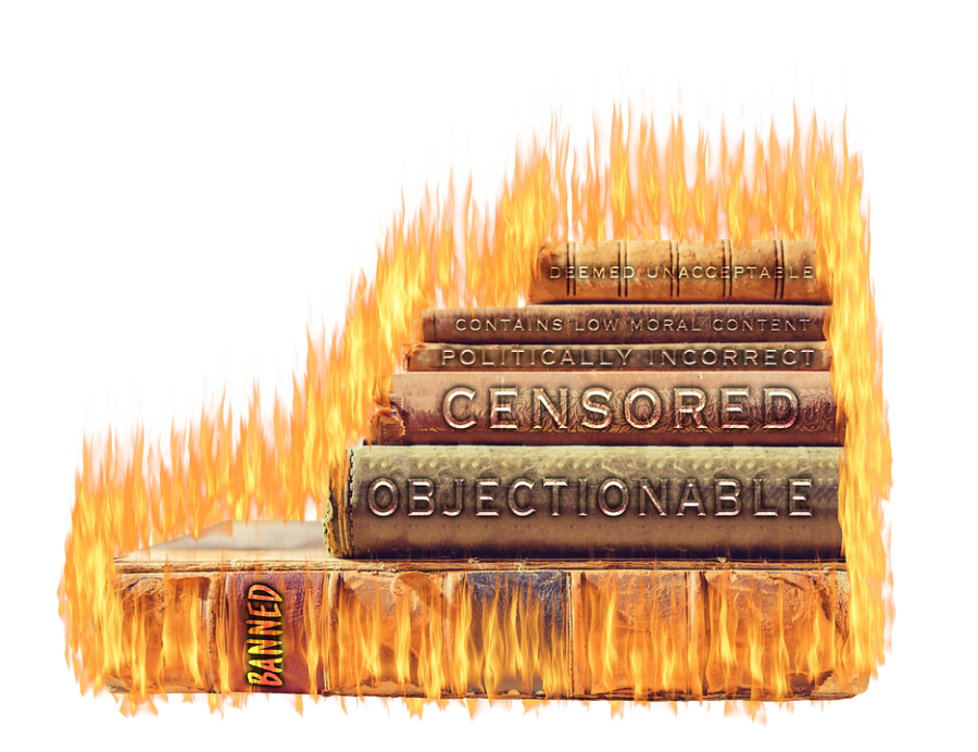 Banned Books List