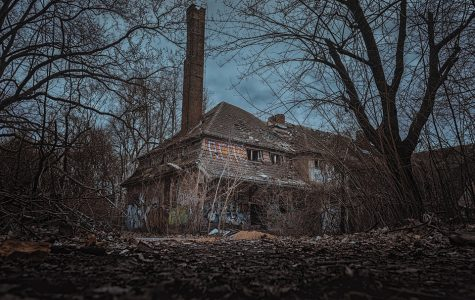 Creepiest Places in The Midwest