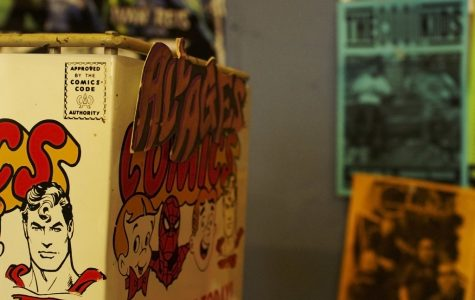 Comic Book History: The Comics Code Authority