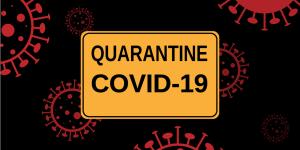 Autumn's Quarantine List!
