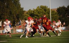 Roosevelt Fall Sports: A Great Start to the Season
