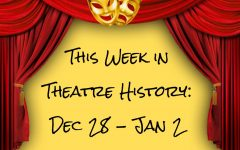 This Week in Theatre History: December 28 - January 2