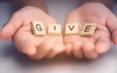 A Season for Giving