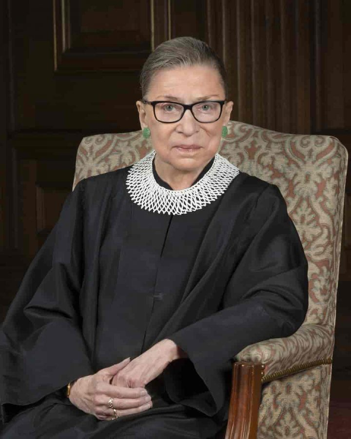 Profiles Of Freedom: Ruth Bader Ginsburg