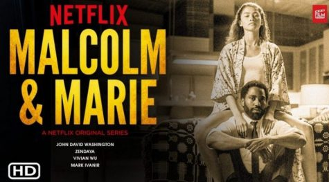 """Malcolm and Marie"" Review"
