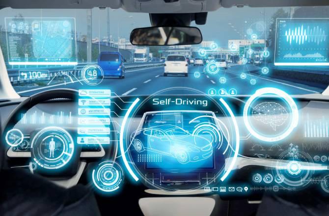 Trucks of the future