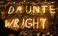 Killing Of Daunte Wright