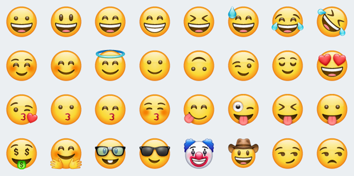 More Emojis Means More Diversity